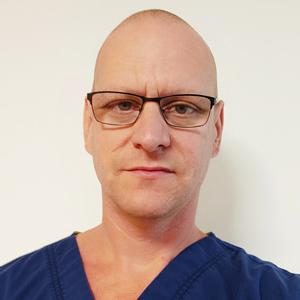 Dr. Lévai Péter állatorvos
